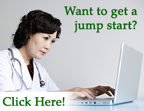 Want to get a jumpstart? Click Here!